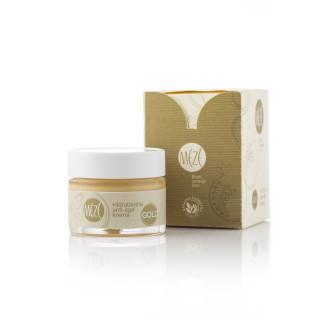 Hidratantna anti-age krema Gold
